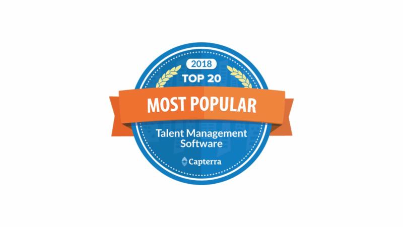 Skills Base named in Capterra's 2018 Top 20 list