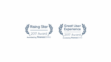 Skills Base receives Rising Star and User Experience awards